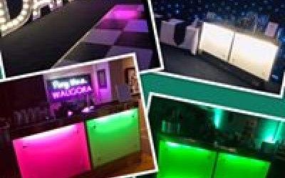 Louisianna's Mobile Bars  6