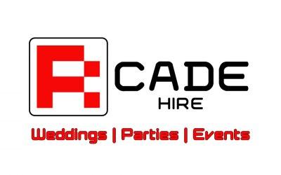 R-Cade Hire -Weddings - Parties - Events