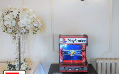 Retro Games Hire for Weddings