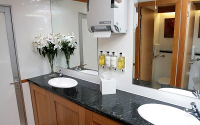 Luxury Toilet Hire UK Ltd 1