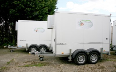 Luxury Toilet Hire UK Ltd 6