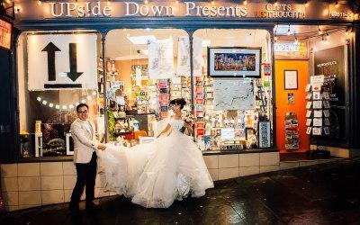Newcastle City Weddings