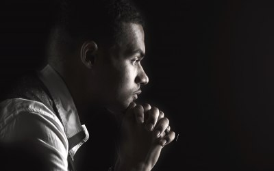 Golden Vocals - Byron Gold 1