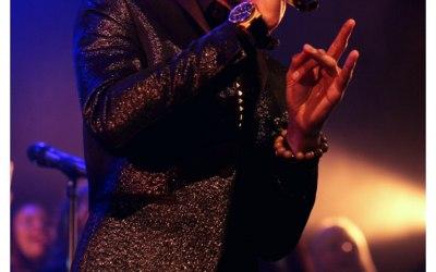 Golden Vocals - Byron Gold 3