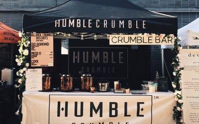 Humble Crumble Brighton 1