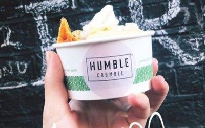 Humble Crumble Brighton 6