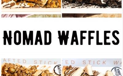 2020 waffle menu