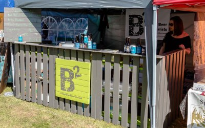 B-Squared Beer 1