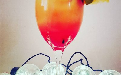 Why should the people who drink alcohol have all the fun? Try one of our mocktails