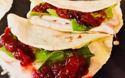 Chipotle Cranberry & Turkey