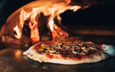 Ember Pizza  4