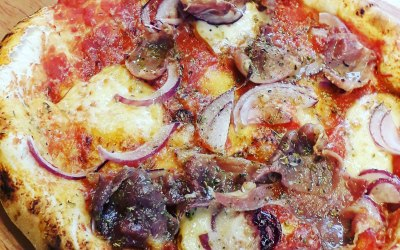 Ember Pizza  6