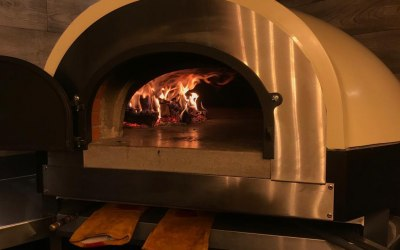 Ember Pizza  8
