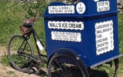 Original Walls Tricycle