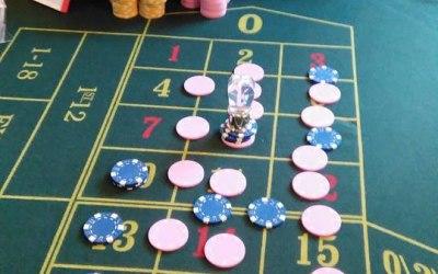 Lightning casino pokies