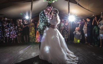 Wedding at Woodhill Hall