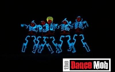 The Dance Mob 5
