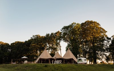 Tepees and Tents Ltd 2