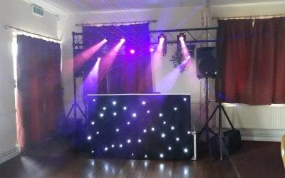 Spotlight Disco 5
