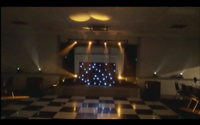 Spotlight Disco 1