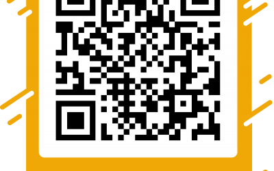 SCAN FOR OUR DETAILS STRAIGHT TO YOU