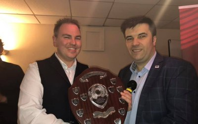 South Staffordshire Close Up Magic Champion 2019