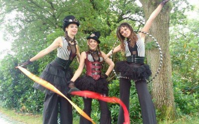 Bezerkaz Circus 9