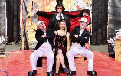 Popup Circus 1