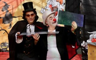 Popup Circus 4