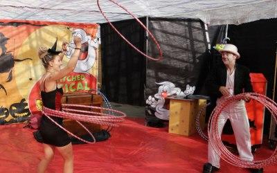 Popup Circus 2