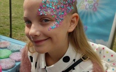 Festival Glitters