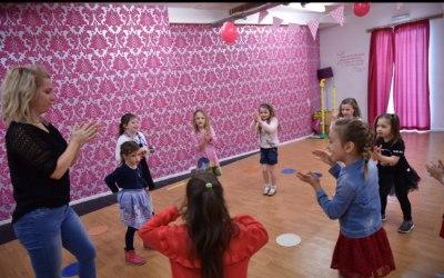 Future Dance Parties 1
