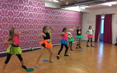 Future Dance Parties 4