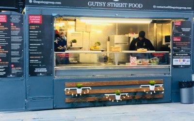 Gutsy Street Food 6