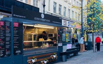 Gutsy Street Food 5