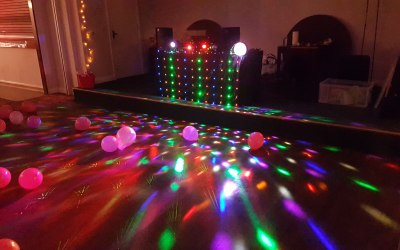Tots Mini Disco - Children's Disco 1