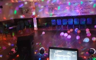 Tots Mini Disco - Children's Disco 3