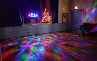 Tots Mini Disco - Children's Disco 4