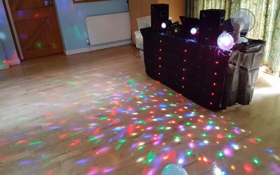 Tots Mini Disco - Children's Disco 5
