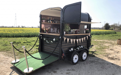 Rock the Kazbar Catering & Bar Services 5