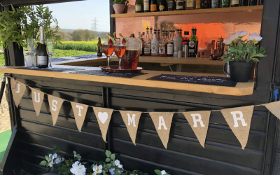 Rock the Kazbar Catering & Bar Services 9