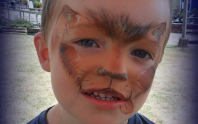 Whizzbang Face Painting 4