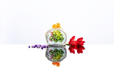 Art Sushi 3