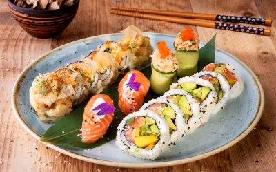 Art Sushi 4