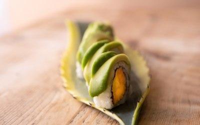 Art Sushi 9