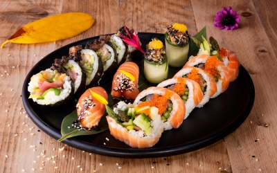 Art Sushi 1