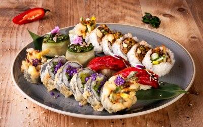 Art Sushi 8