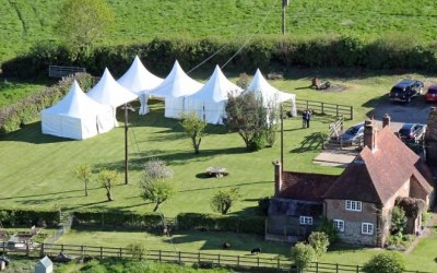 Brookfield Marquees 6