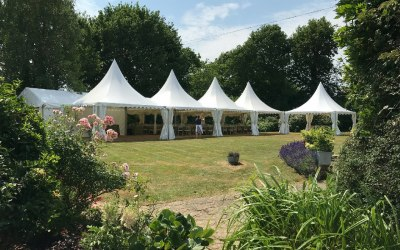 Brookfield Marquees 1