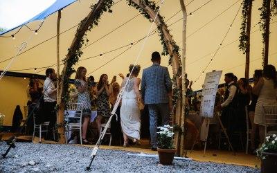 Roaming Tent Company 1